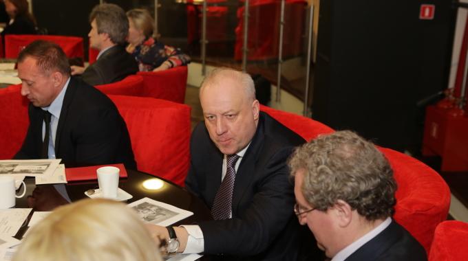 «Строгановская седмица» продолжит благотворительные традиции в Пермском крае