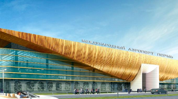 Российский союз туриндустрии будет представлять турбизнес в новом терминале Аэропорт Большое Савино