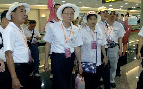 Пресс релиз. В июне Пермский край посетят туроператоры Китая в рамках реализации проекта «Красный маршрут»